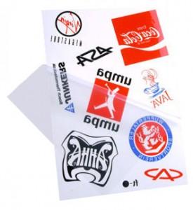 Tijdelijke tattoo stickers