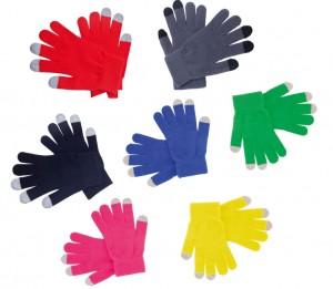 Bedrukte-Touch-Screen-handschoenen