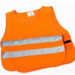neon oranje jumper