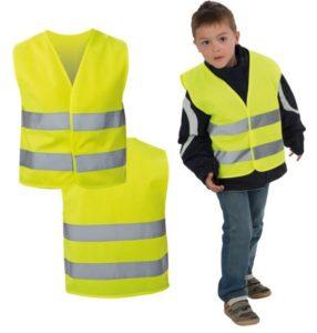 veiligheidsvest voor kinderen